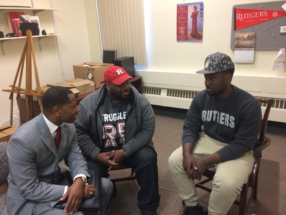 Rutgers-Newark