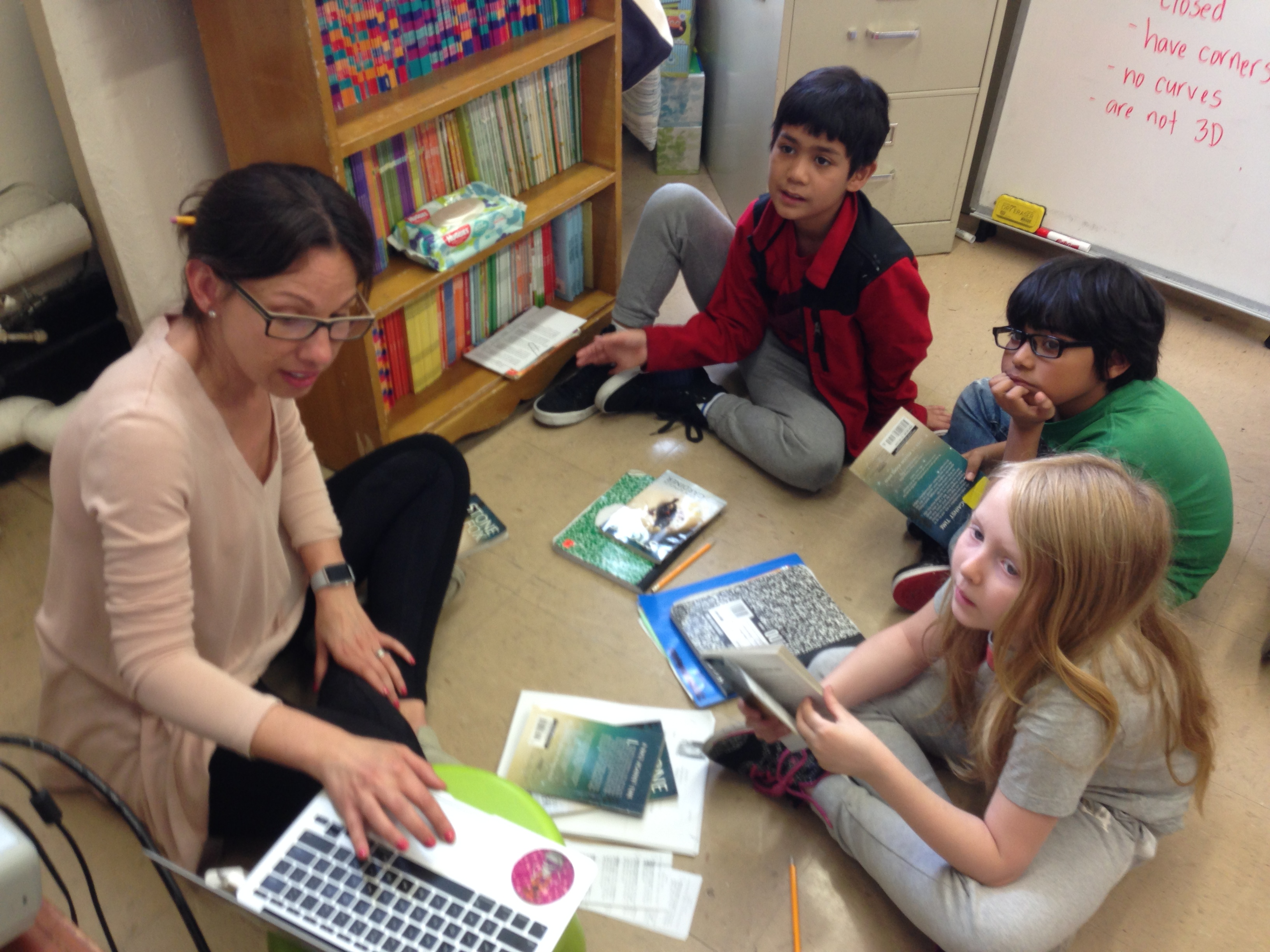 Where Special Education Students Are Succeeding Under