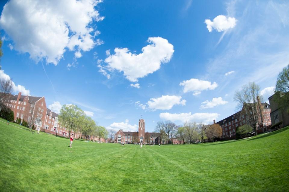 religious colleges