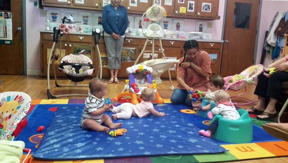 MDHS child care providers