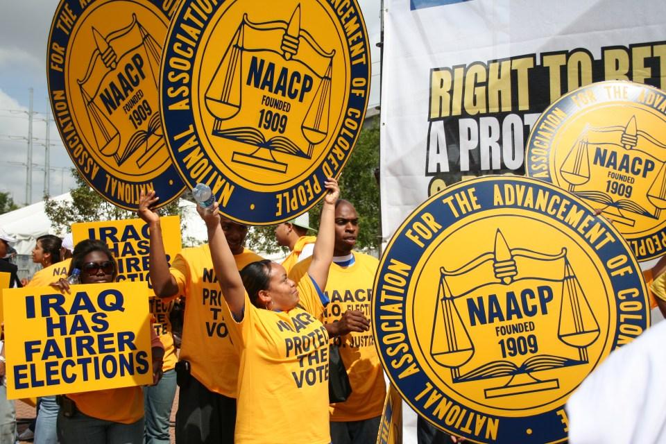 NAACP moratorium on charter schools