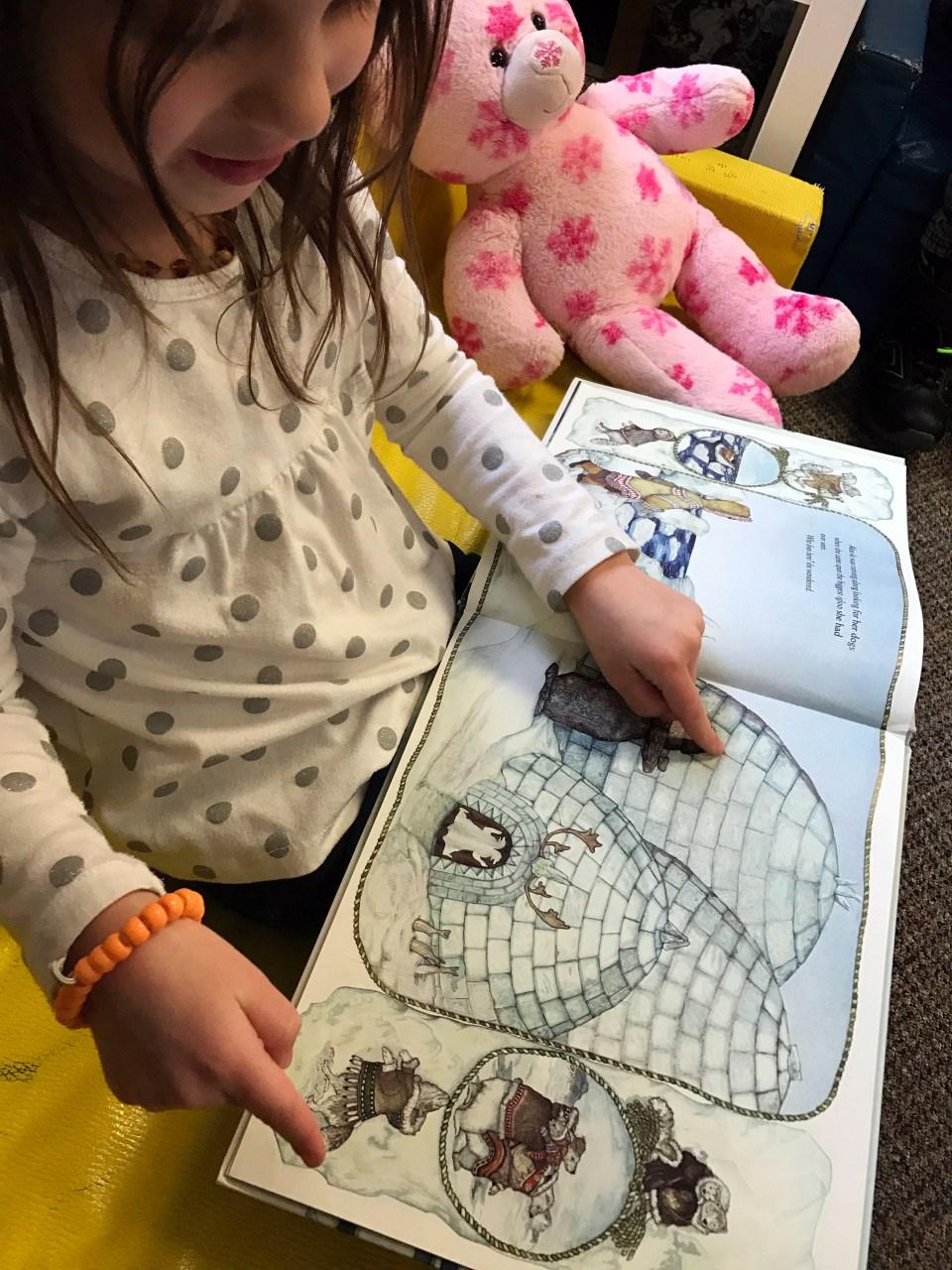 preschool support