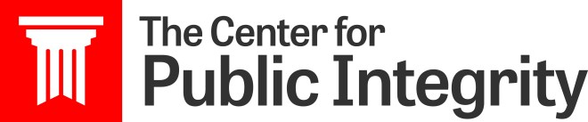 Image result for center for public integrity logo