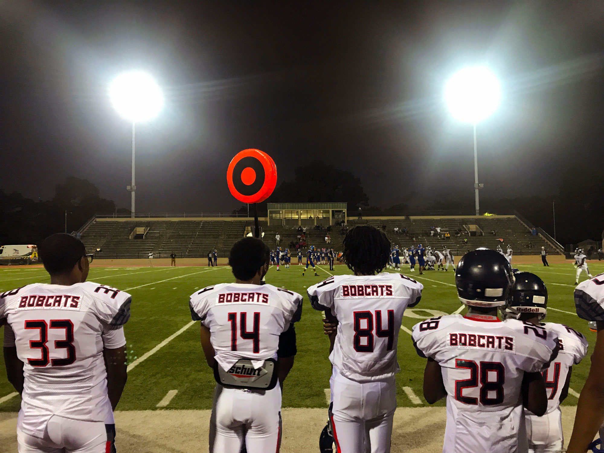 High School Football Makes A Comeback In New Orleans