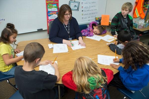 Ai In Classroom Teachers Job
