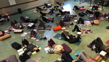 resilience training exercises