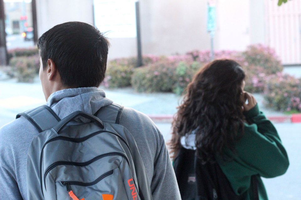 transborder students