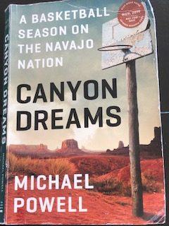 """Canyon Dreams"""