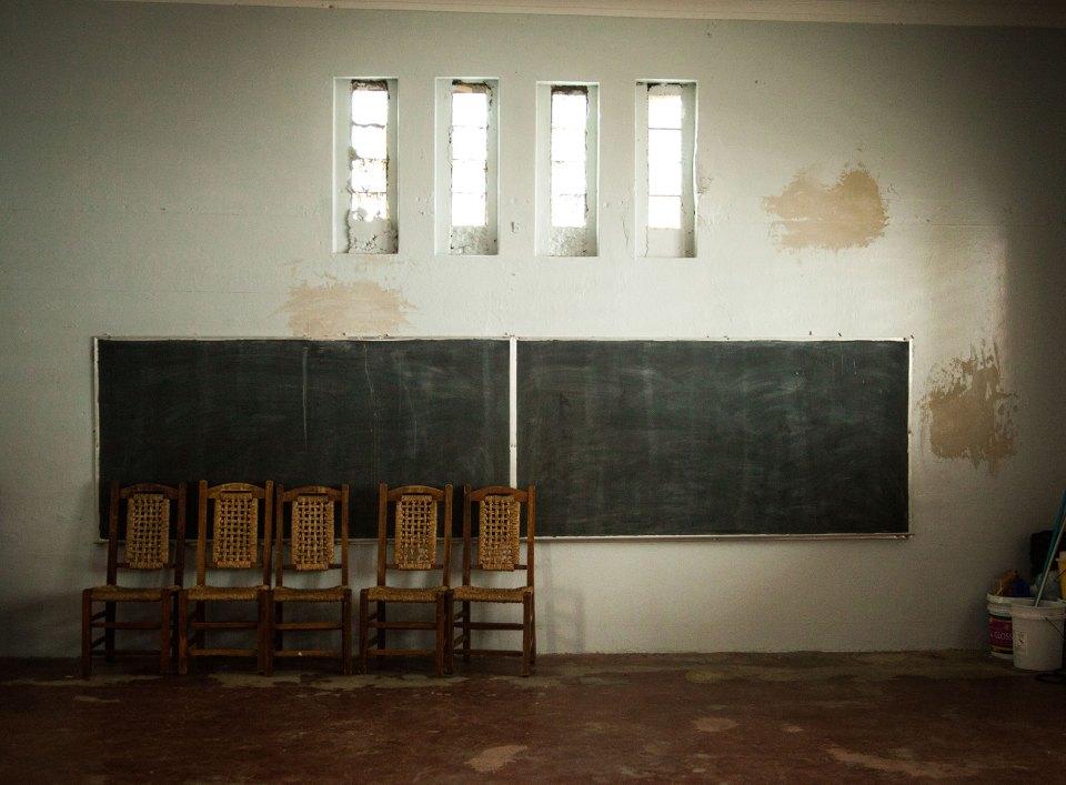 escuelas de Puerto Rico