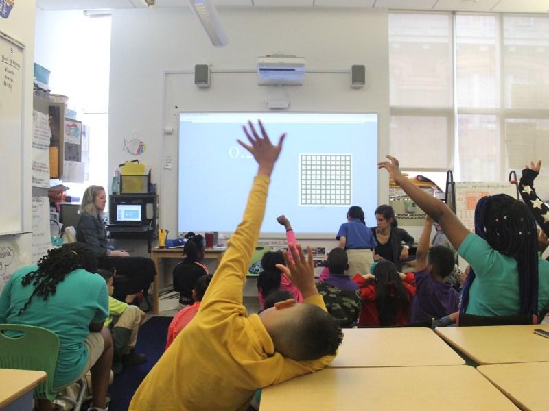 coronavirus and teaching