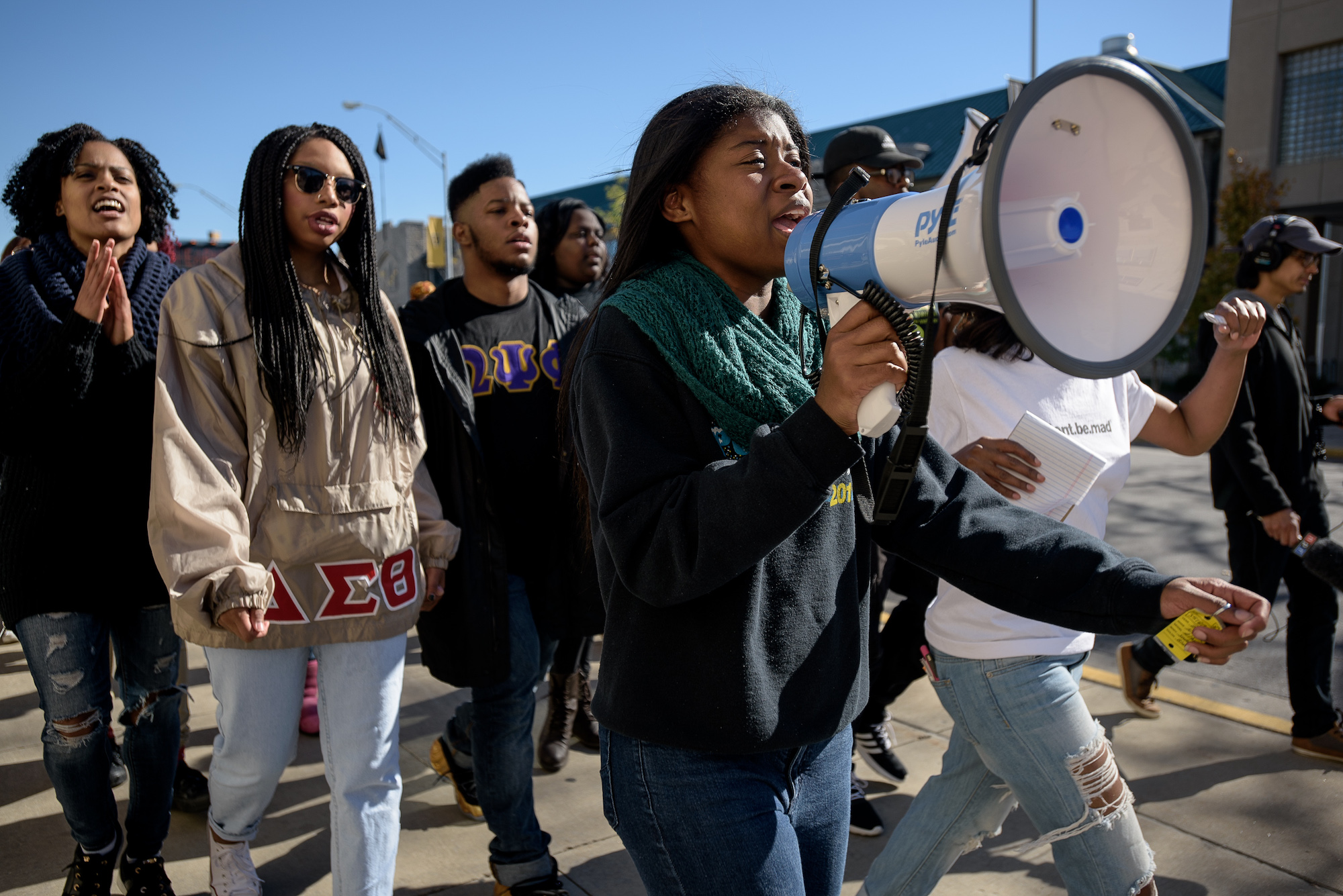 Dear Black students: Don't let white efforts at miseducation deny your legacy