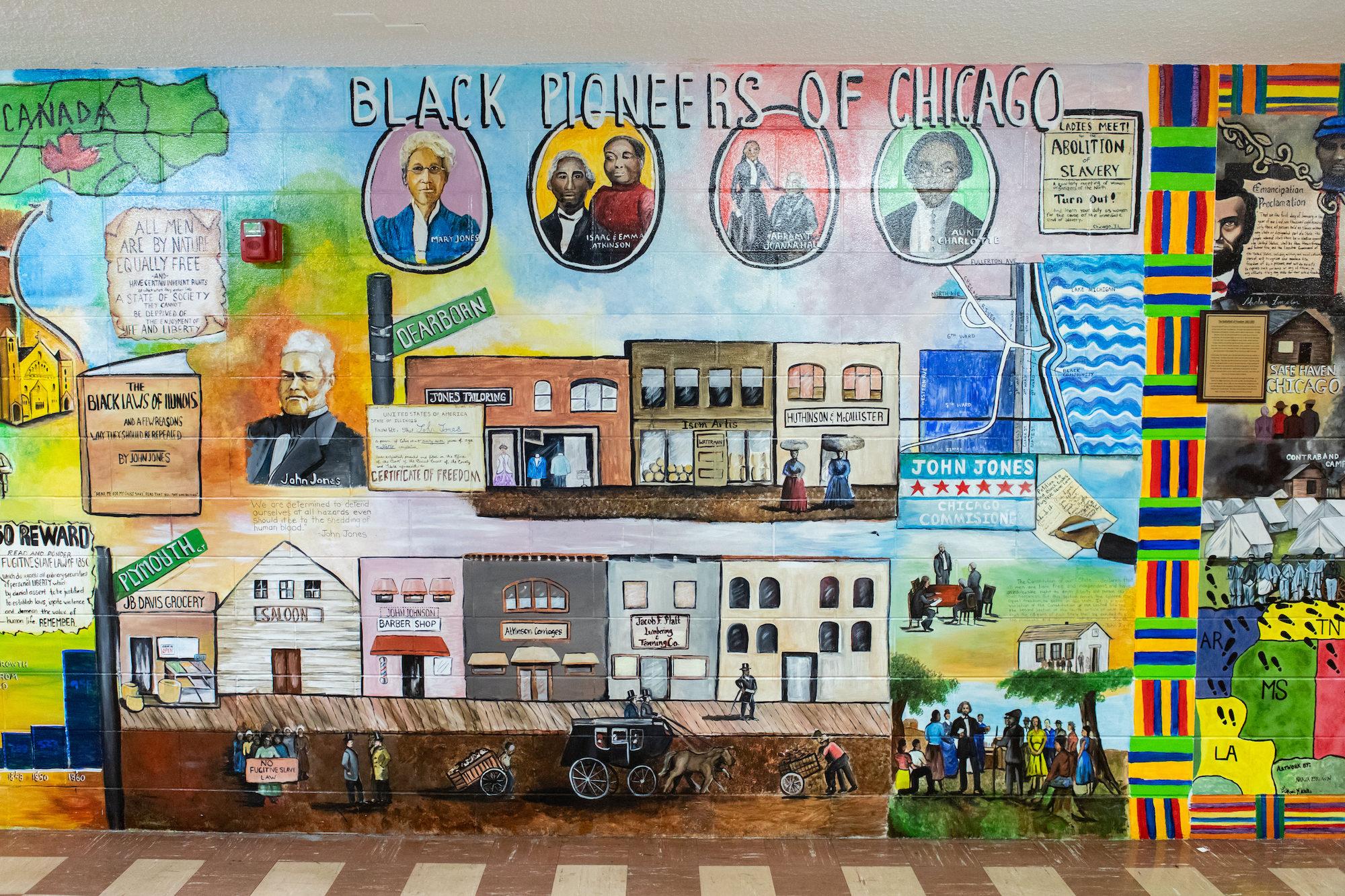 A patriotic education should include Black history