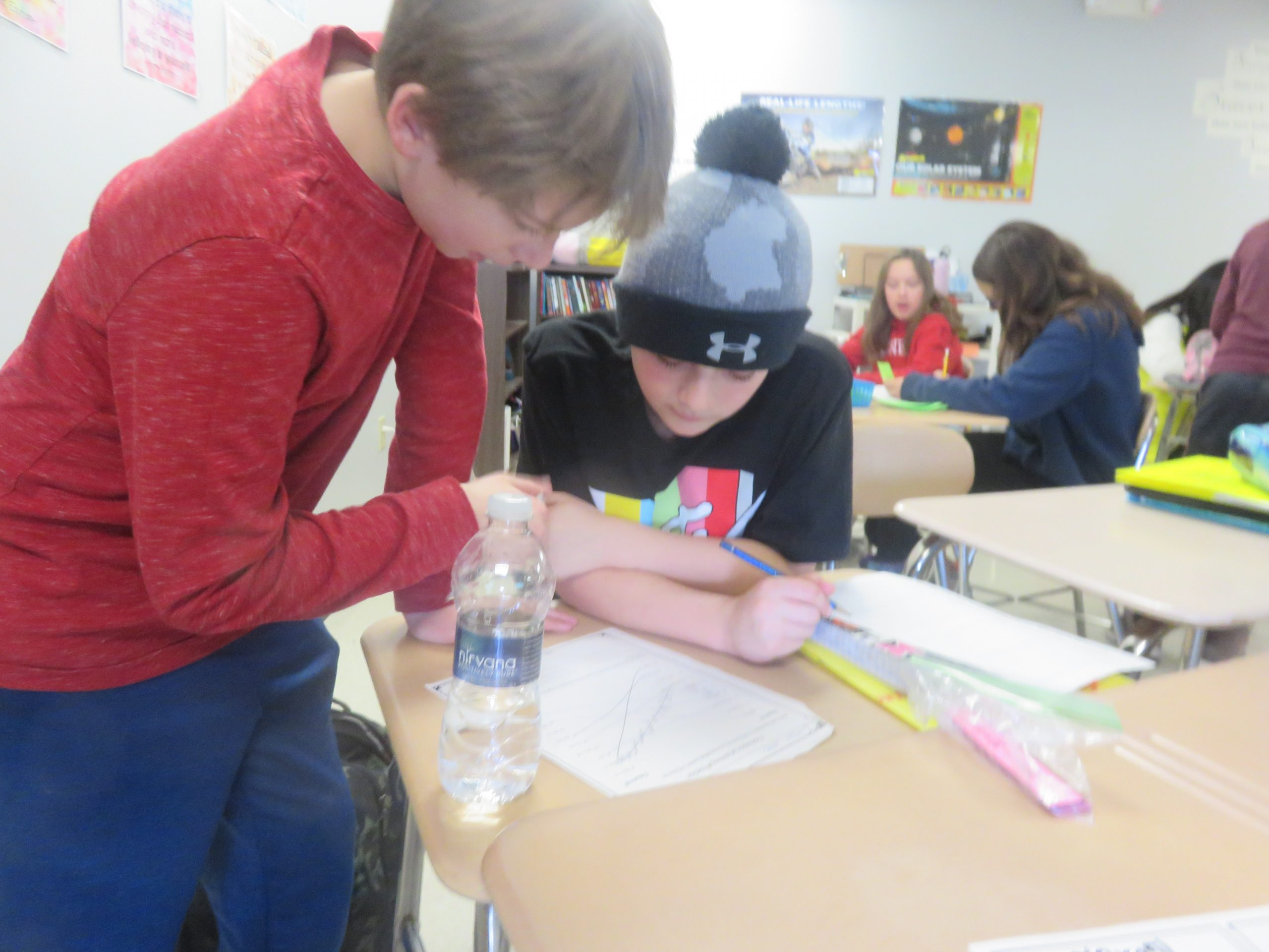 Is it time to stop segregating kids by ability in middle school math?