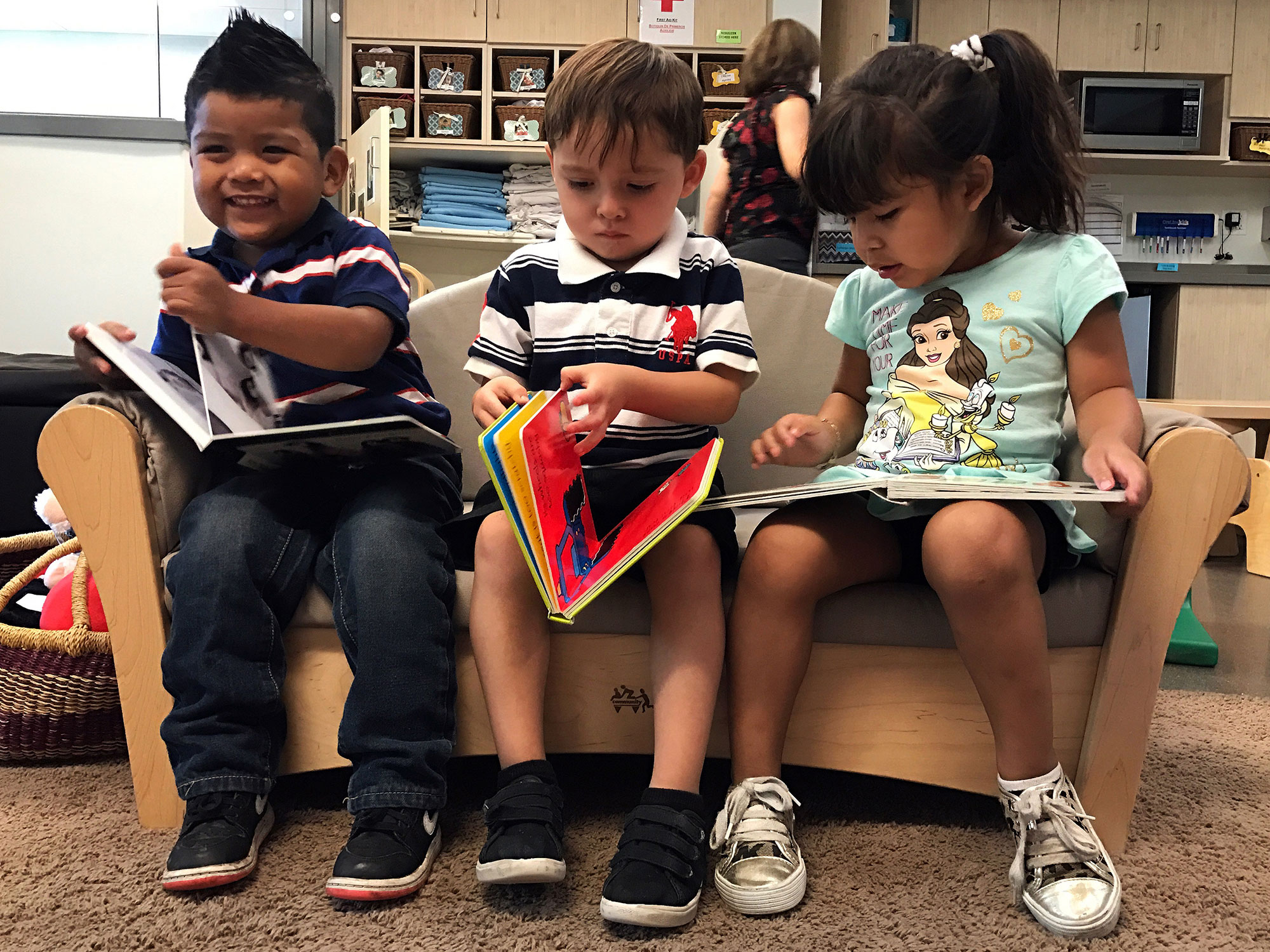 OPINION: Child care is just as important as preschool