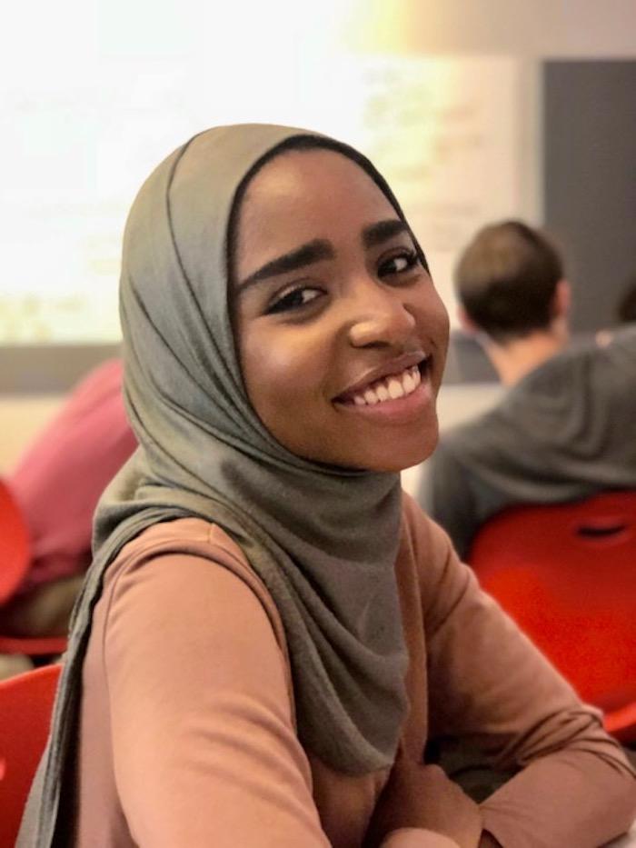 Black students in STEM fields