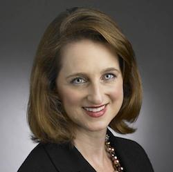Alison Derbenwick Miller is vice president of Oracle Academy.
