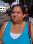 Amabilia Villeda, 40, chapter coordinator for Parent Revolution. (Photo: Sarah Amandalore)