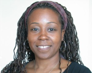 Ayanna Howard is systems and controls professor, Georgia Institute of Technology.