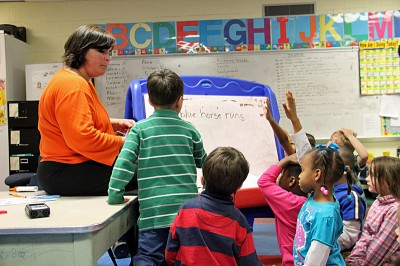 state funded pre-K