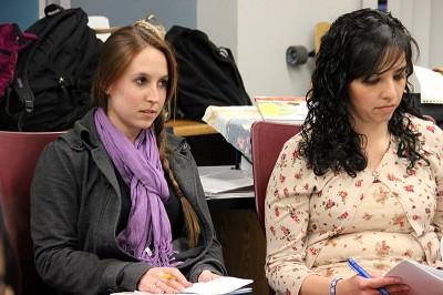 Evaluating education programs