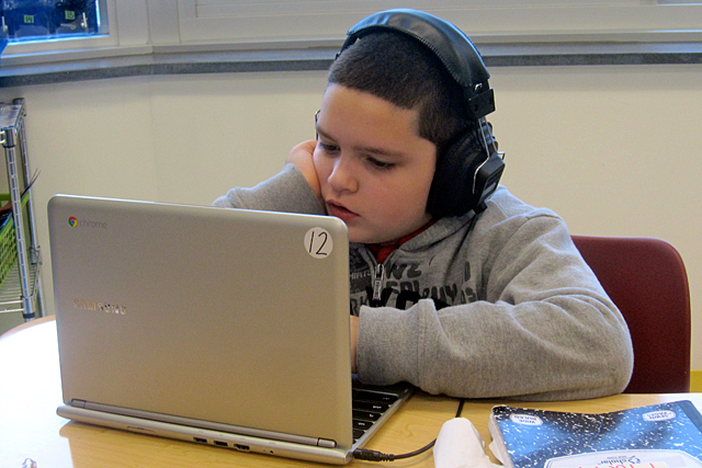 Special education and technology