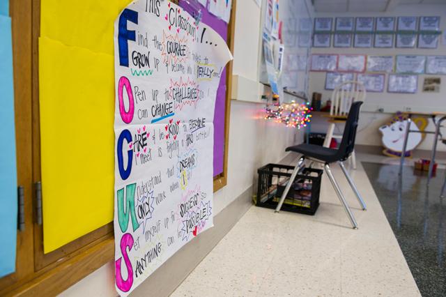 Racial disparities in school discipline