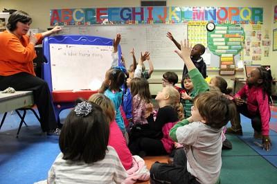 Mississippi literacy