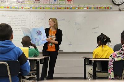 charter schools Mississippi