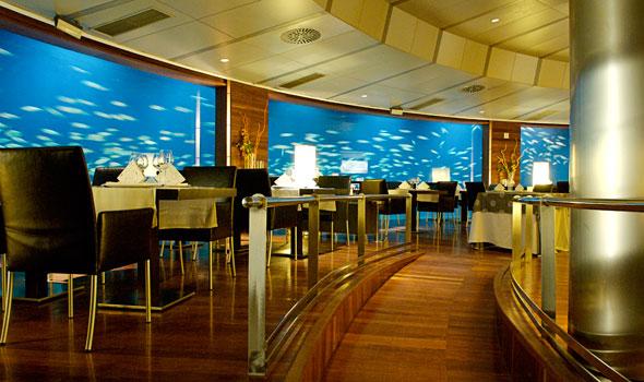 Restaurante Oceanogràfic