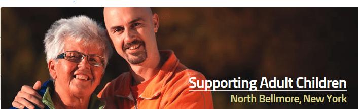 Support Adult Children