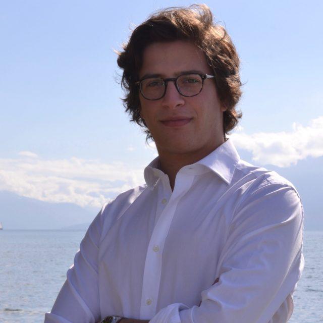 Antoine Couson