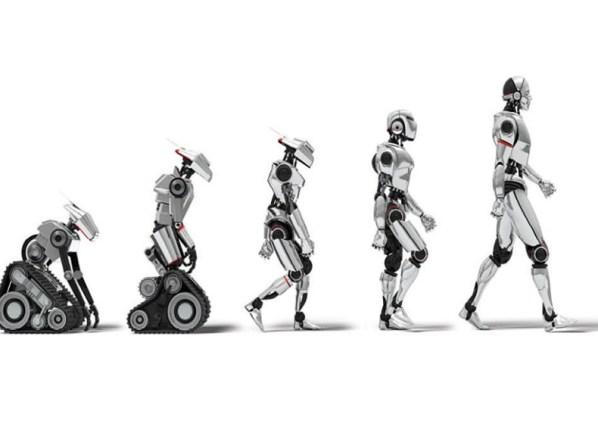 """Résultat de recherche d'images pour """"human robots in the future"""""""