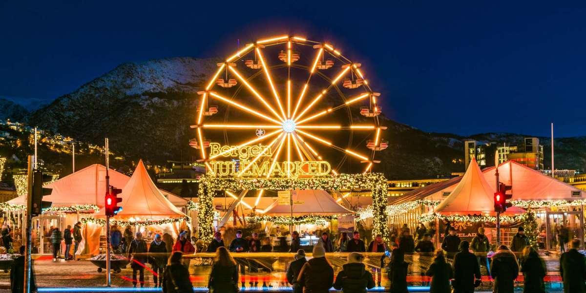 Image result for christmas spirit bergen