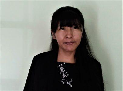 Wilma Ticona Huanca