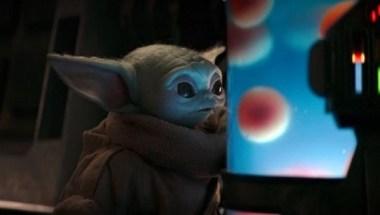 The Mandalorian : Baby Yoda n'a pas réellement dévoré les œufs de la Dame Grenouille