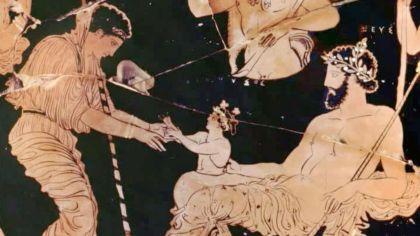 Les grands mythes - Dionysos : l'étranger dans la ville - Regarder le documentaire complet | ARTE
