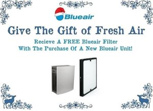 Give the gift of fresh air this season with ourhellip