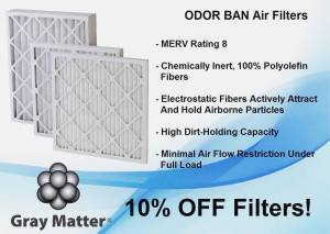 Looking to replace your furnace filter? Now is the time!hellip