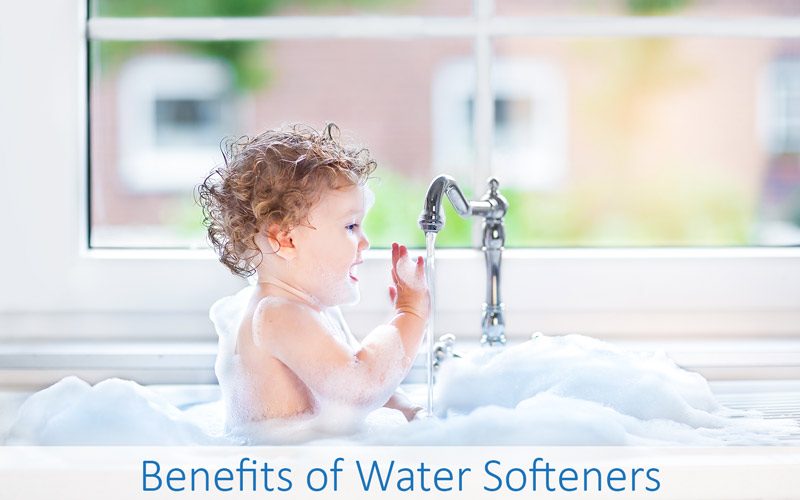 Save Money with a Water Softener