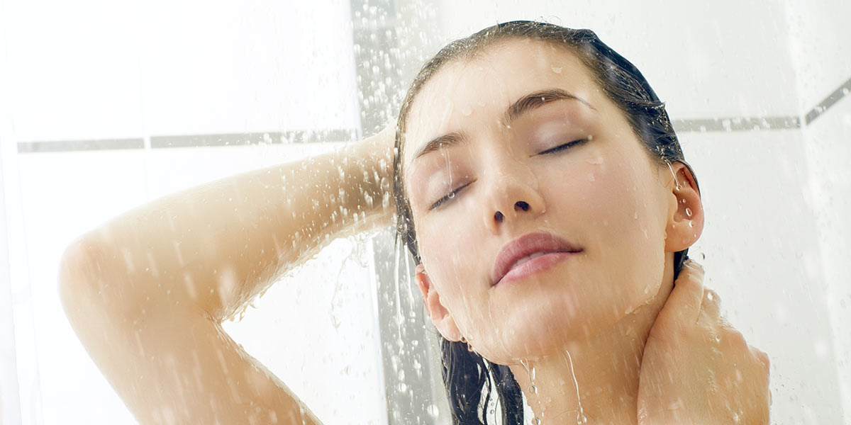 Shower Filters: Chlorine Filtering Shower Heads