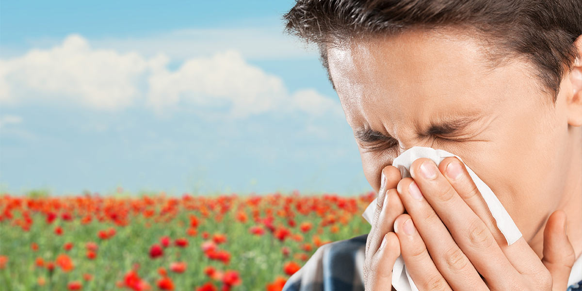 Prevent Sinus Problems with Nasal Cleansing & Xylitol Sinus Products