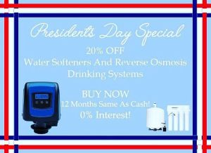 Looking for a new water softener or a RO system?hellip
