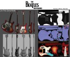 Rockband Beatles Rick_LP