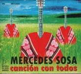 Mercedes Sosa-Canción con todos