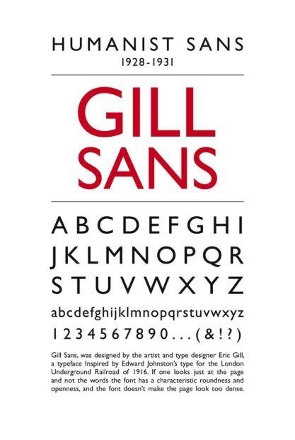 gill-sans-typespecimen-poster2