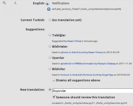 launchpad_tekli_ceviri