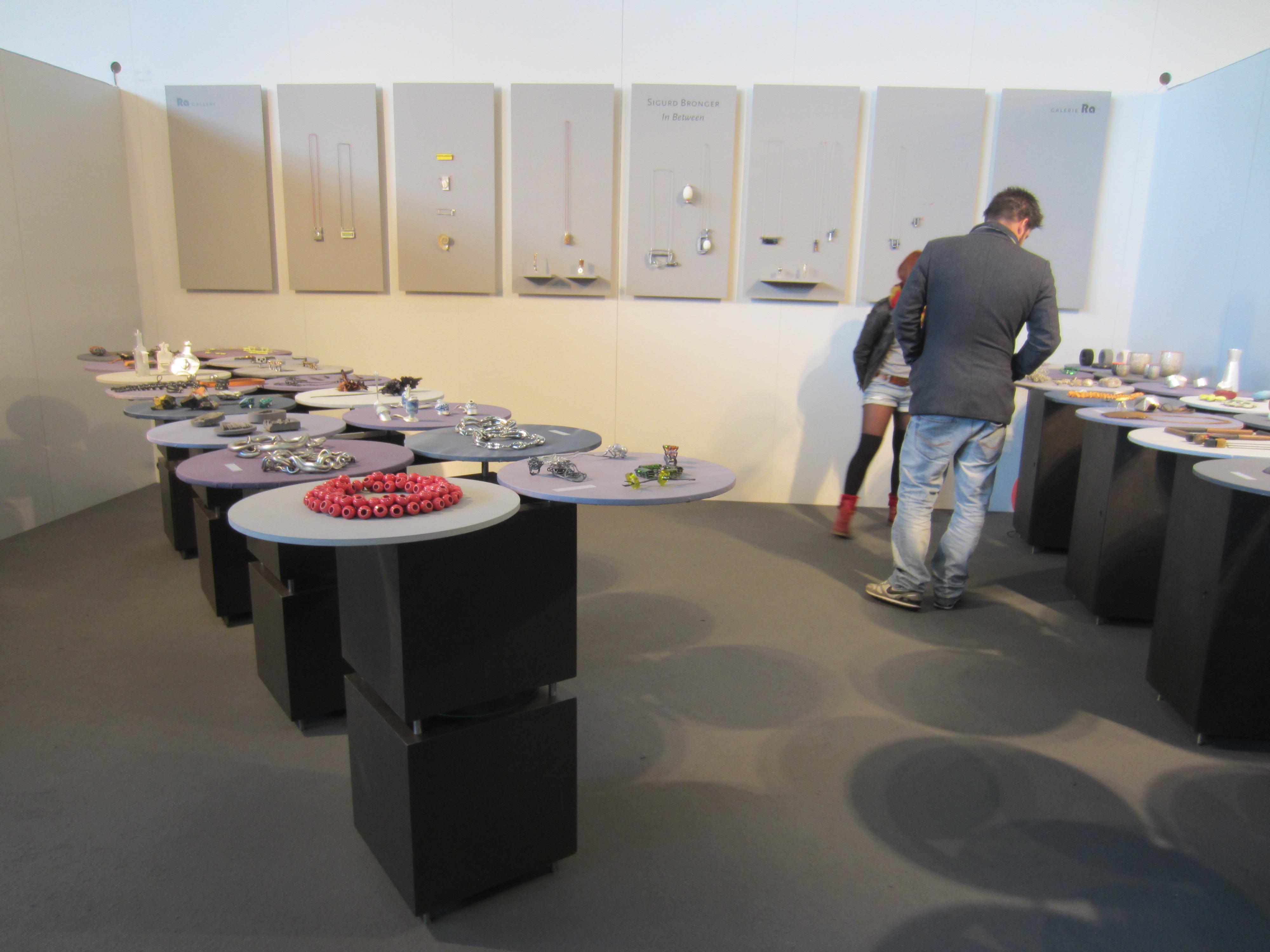 Galerie Ra op Frame, München, 2015