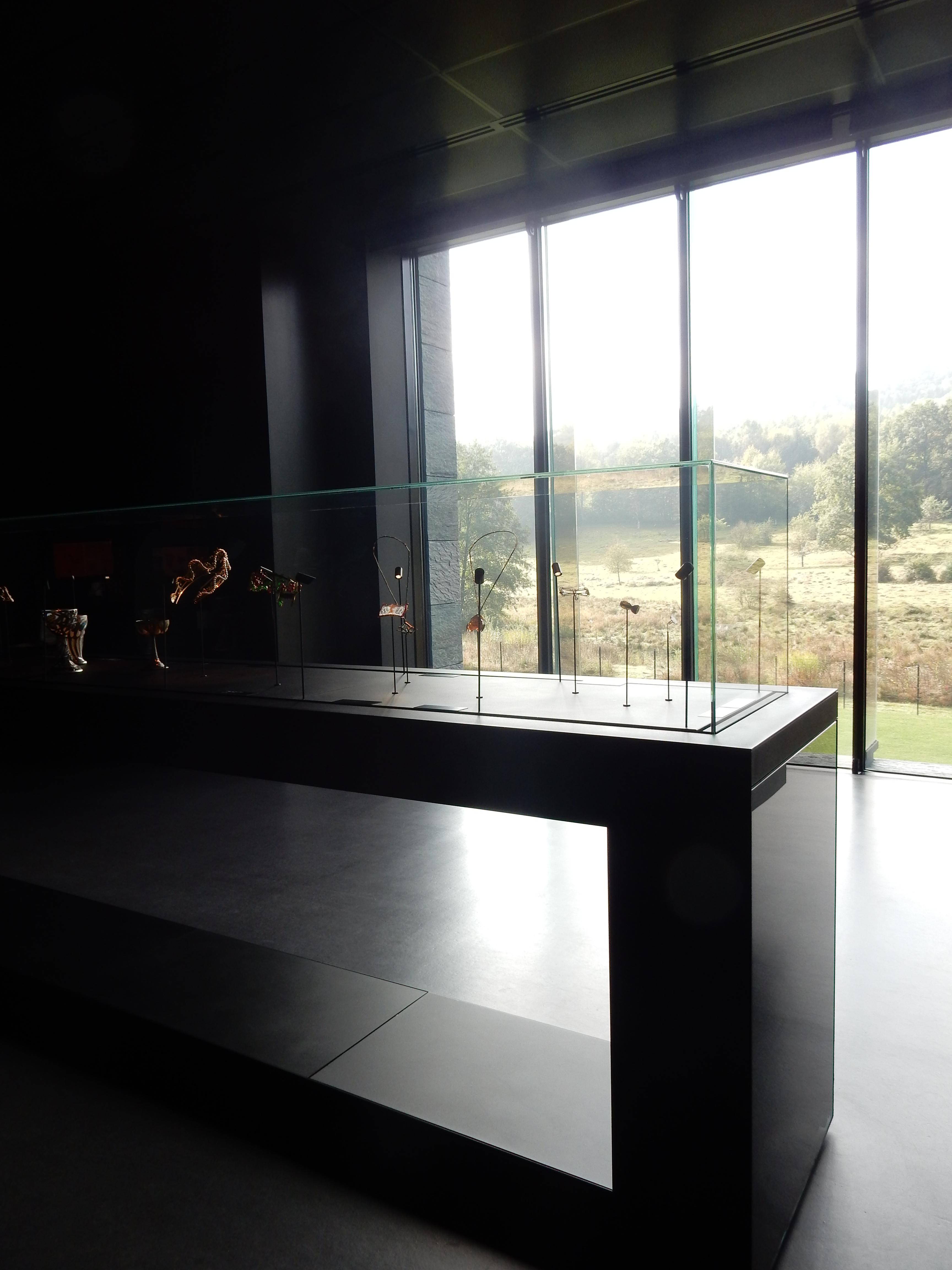 Musée Lalique, Wingen-sur-Moder