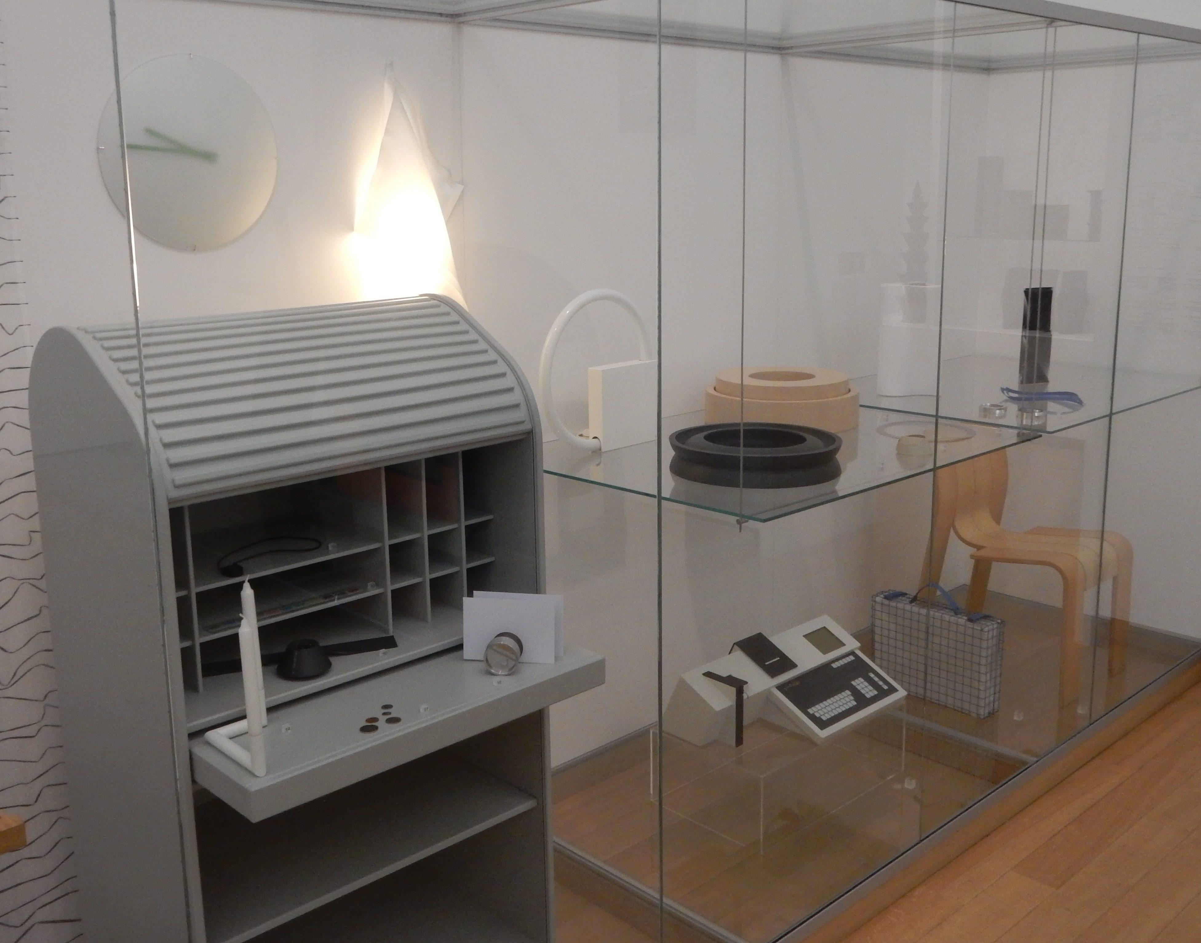 Afdeling toegepaste kunst, Stedelijk Museum Amsterdam, 2016