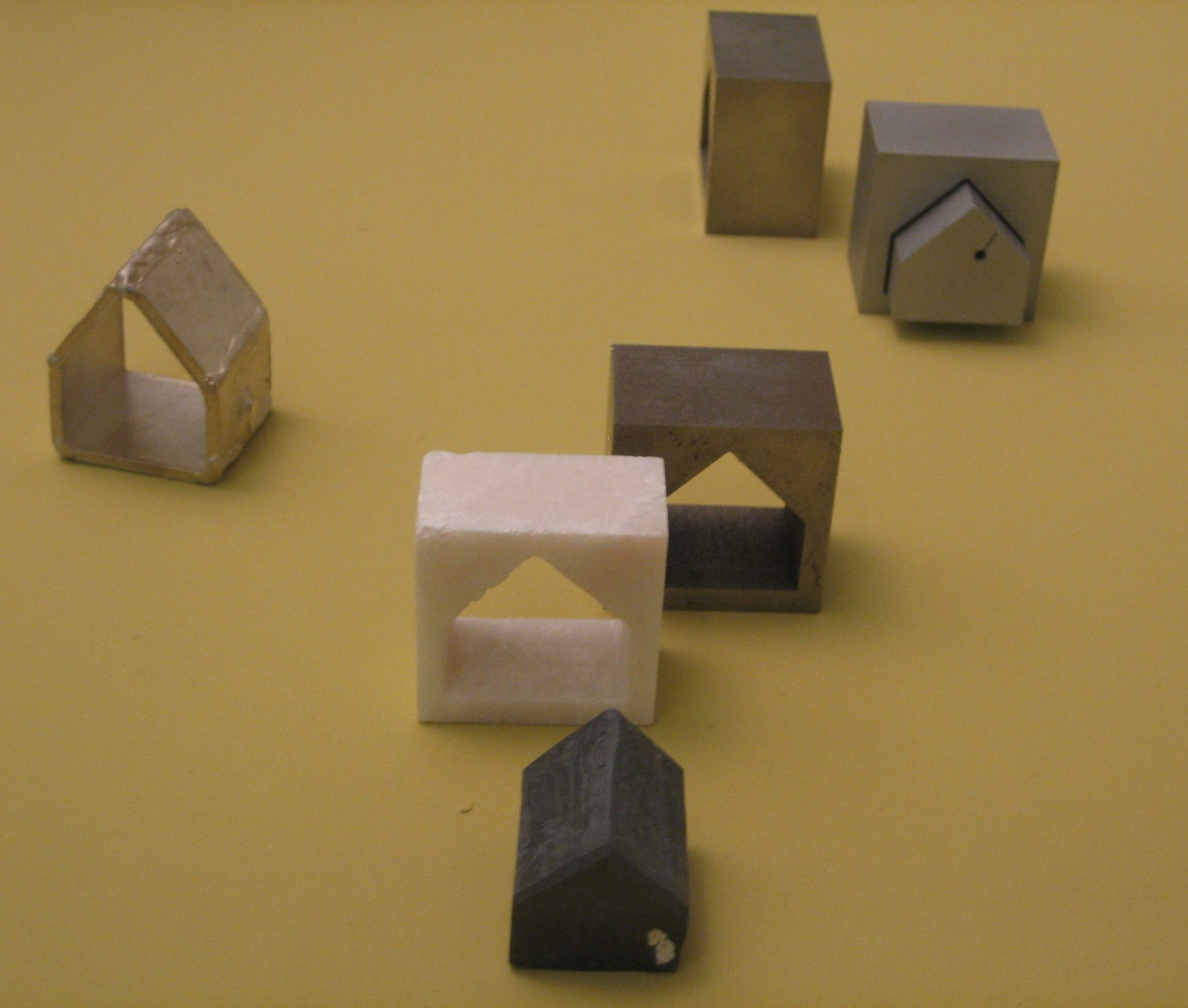 Werk in uitvoering, CODA, 2010, tentoonstelling